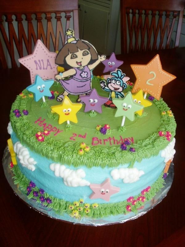 51 best Nick Jr Dora Party images on Pinterest Birthdays