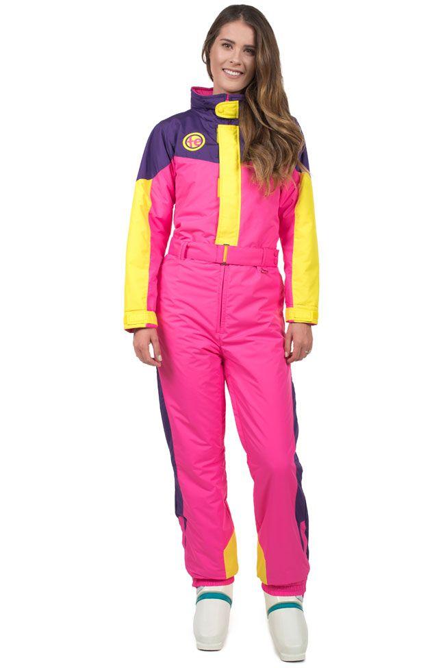 c5e065bccf39 Women s Slope Star Ski Suit
