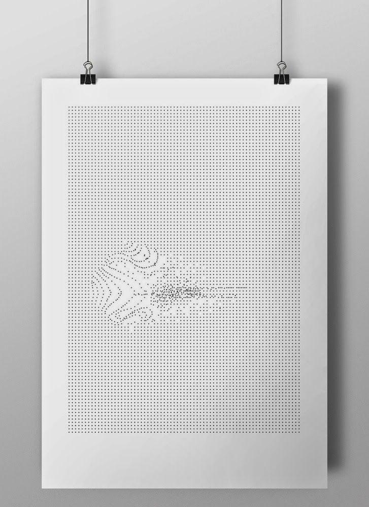 Balla Dora Typo-Grafika #graphic #design