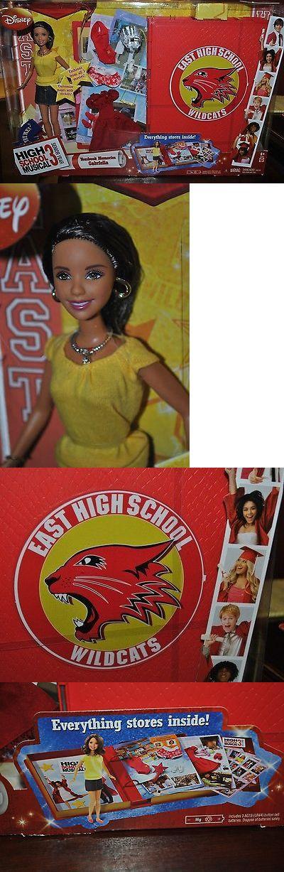 High School Musical 158764: Yearbook Memories Gabriella High School Musical 3 Senior Year East High Wildcats -> BUY IT NOW ONLY: $44.39 on eBay!
