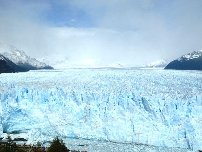 Glaciar Perito Moreno, Patagonia, Argentina