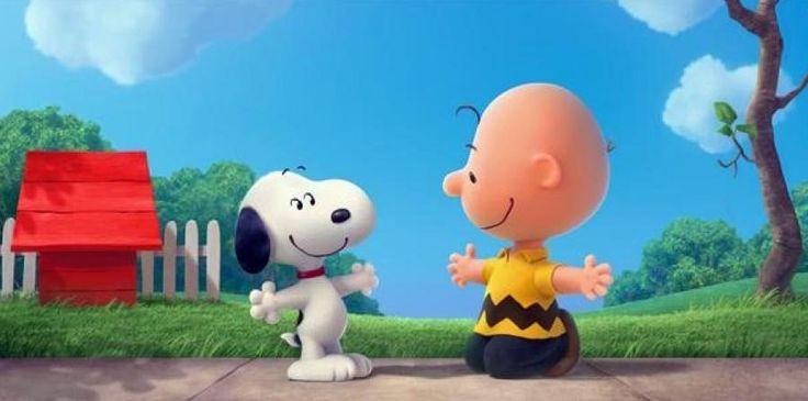 """Iniciativa """"Adopta a Snoopy"""" en pro de los animales"""