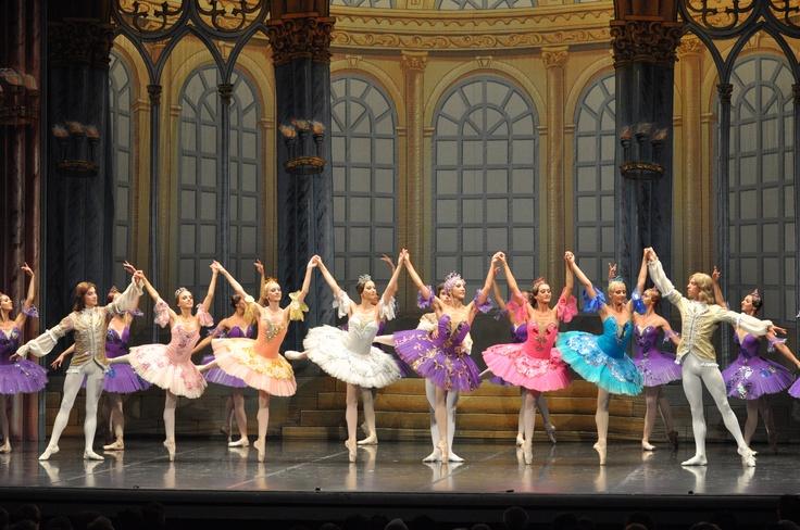 dal 31/12/2012 al 01/01/2013  La bella addormentata http://www.teatrocarcano.com/scheda-spettacolo/585-la-bella-addormentata