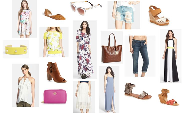 Shop my Nordstrom Semi Annual Half Yearly Sale finds!