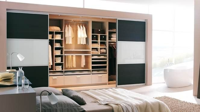 25 beste idee n over plan suite parentale op pinterest for Suite parentale avec salle de bain 3d