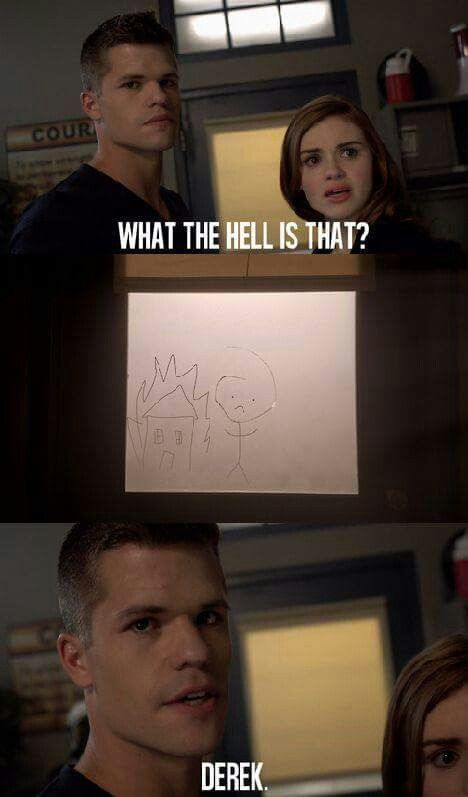 Hahahahaha, oh my poor child
