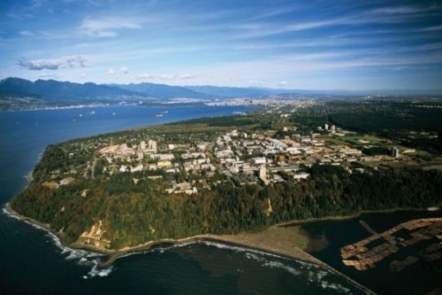 University of British Columbia: a place of the mind, a place to live | Vancouver Observer