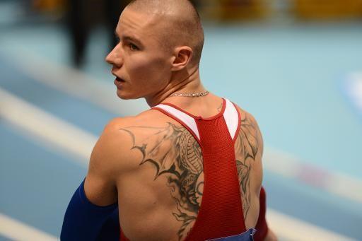 Le Tchèque Pavel Maslak, champion du monde en salle du 400 m en 2014, a réalisé la meilleure performance mondiale de l'année (MPM) en 45 sec 27, ...