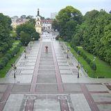 Białystok - Teatr Dramatyczny - Pl.Piłsudskiego