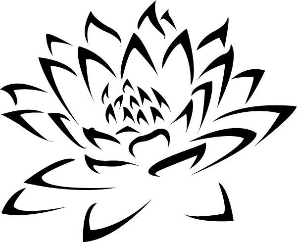 Tribal Tattoo Line Drawing : Best images about stencils on pinterest stencil