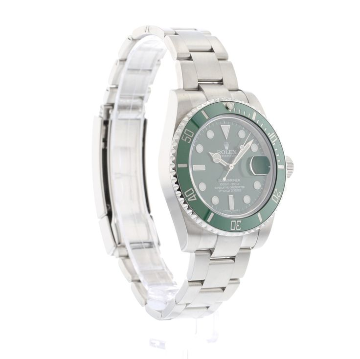 Pre Owned Rolex Watch Uk