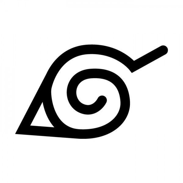 simbolo Naruto - Pesquisa Google                                                                                                                                                                                 Más