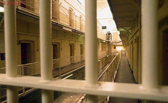 Pohřešovaného našli ve vězení: Přítelkyni neřekl, že nastupuje výkon trestu