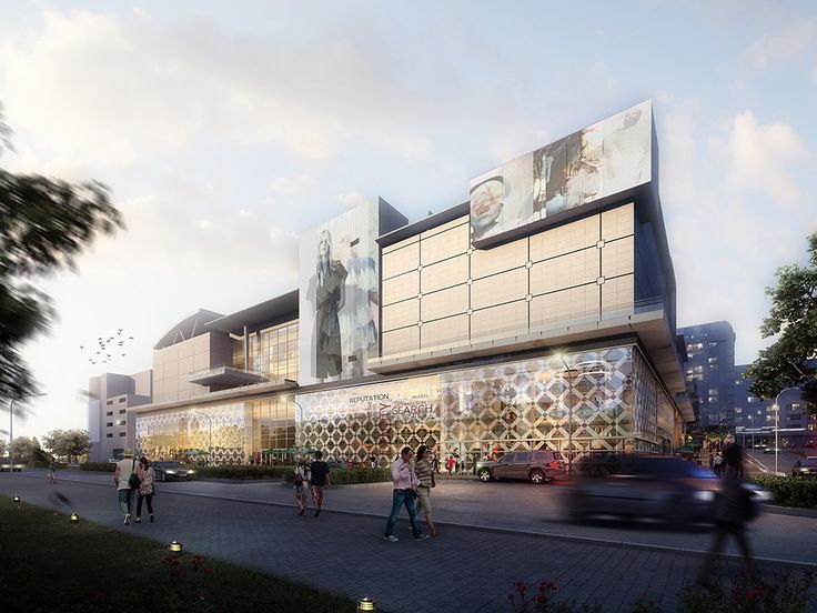 474 best architecture shopping mall retail images on for Shopping mall exterior design
