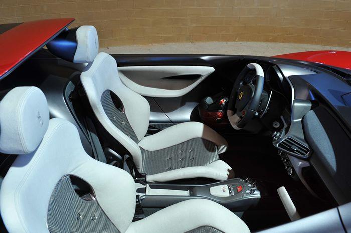 Pininfarina-Ferrari-Sergio-Concept