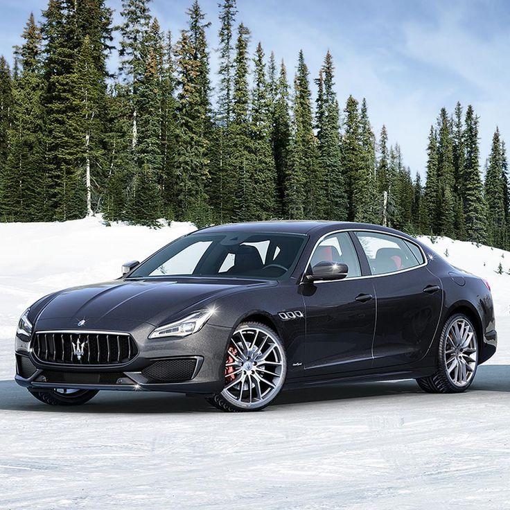 Captivating Maserati Quattroporte   Maserati (@maserati) On Instagram: U201cCrisp Clean Air,