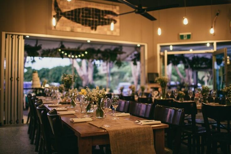 For a rustic themed wedding, this venue is perfect. Located at Byron Bay, you will be able to create unforgettable memories at this wonderful location. For more information, check out our website.