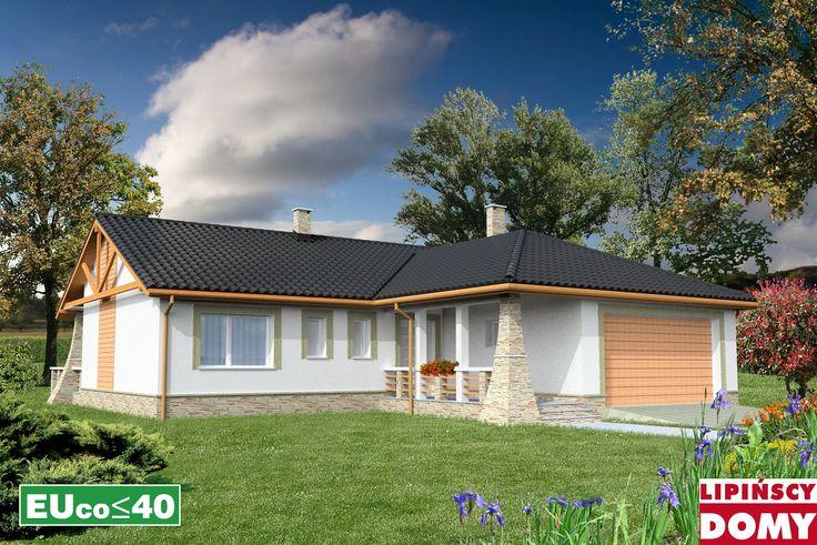 Lipińscy Domy Projekt: Walencja
