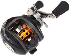 The 5 minute guide to setting up baitcast reels. It comes down to 2 easy adjustments.