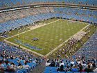 Ticket  2 UPPER LEVEL AISLE CAROLINA PANTHERS 2016 SEASON TICKETS ALL 10 GAMES #deals_us