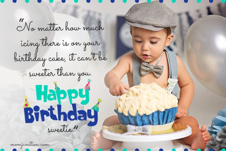 how to wish happy birthday to child