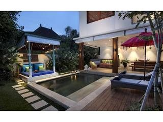 Pulau Villas - Modern stylish accomodation combined with warm Balinese hospitality Vacation Rental—Denpasar, Bali http://www.perfectdayshawaii.com/hawaii-vacation-rentals/property/550751