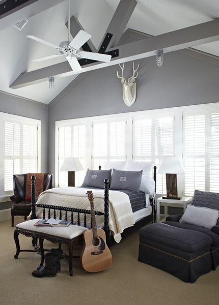Benjamin Moore Affinity Colors Great Room
