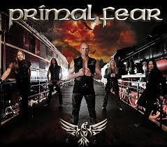 Resultado de imagen para primal fear band