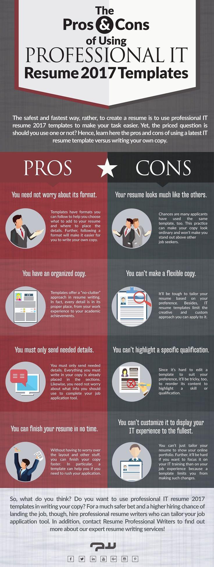 14 best Resume Tips and Tricks images on Pinterest   Resume tips ...