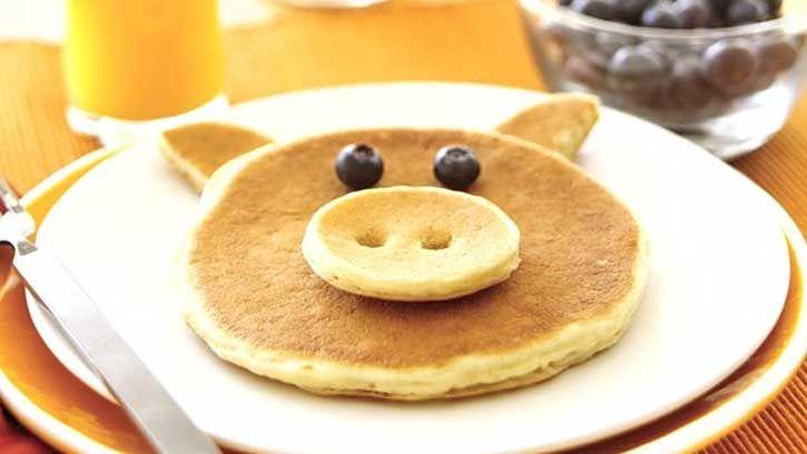 Pancakes - Google 検索