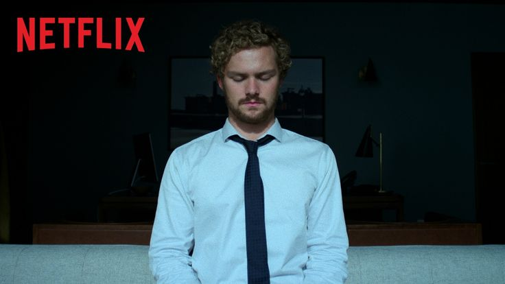 "Marvel's Iron Fist - ""I Am Danny"" Featurette 