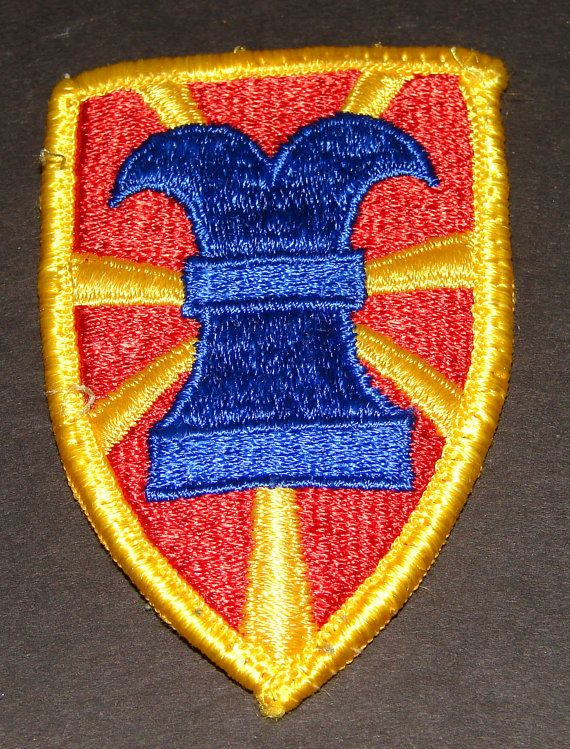 7th Sustainment Brigade  United States Army Patch Shoudler Patch Collectible to wear or us as a prop or just collect  http://www.rarevintagecollectibles.com