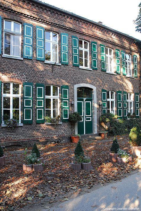 Lovely Niederrhein Gut Eichhof bei Erkelenz Katzem