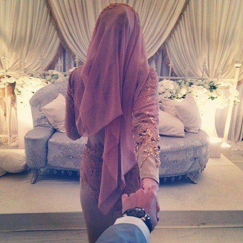 Muslim couples @lacoxx