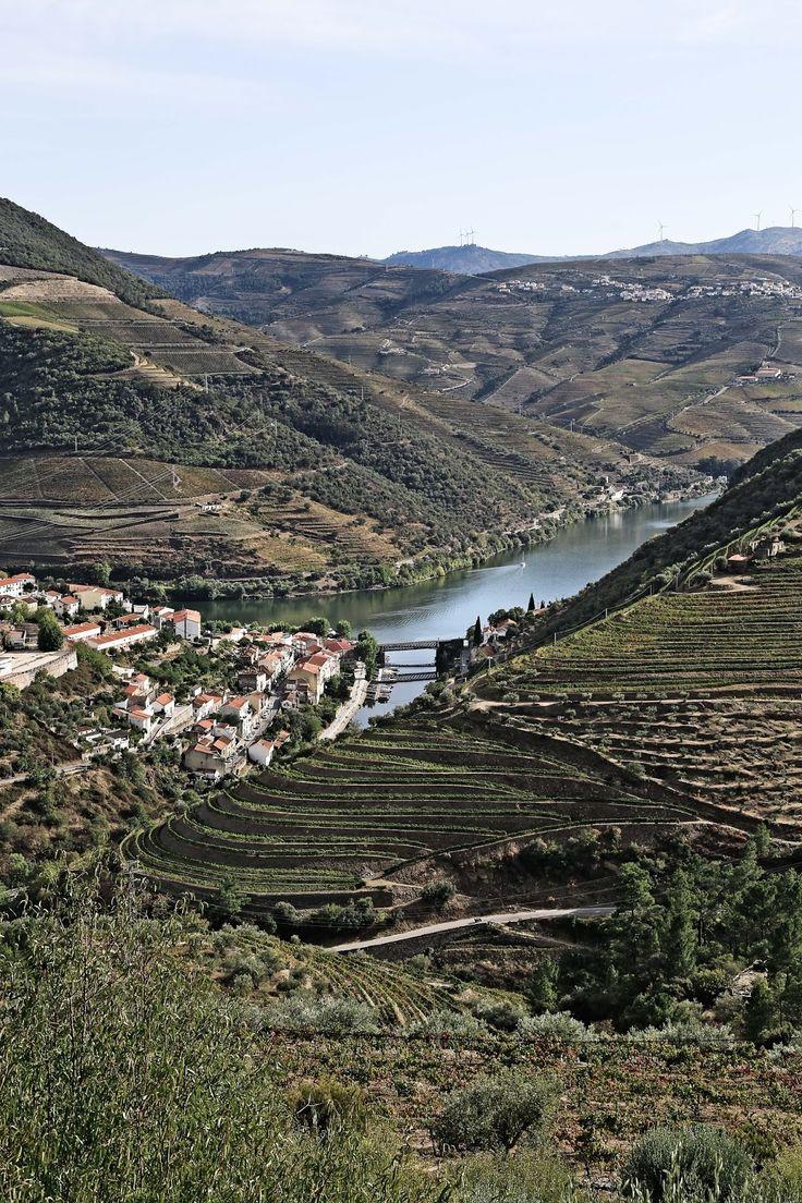 Douro - Pratos e Travessas | Food, photography and stories - Mónica Pinto
