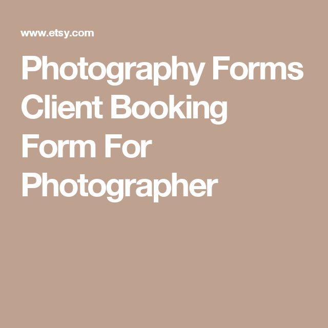 Best Photography Images On   Photography Contract
