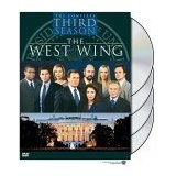 The West Wing: The Complete Third Season (DVD)By Martin Sheen