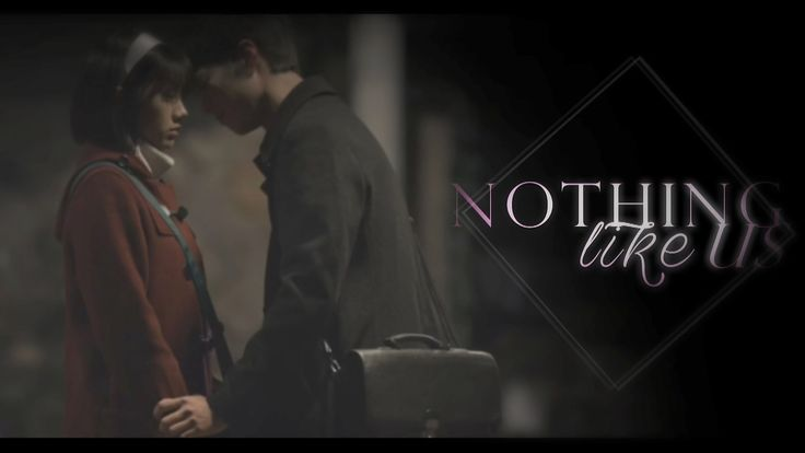 ×Asian Drama Mix × NOTHING LIKE US    For TheVolterra13    Collab With x...