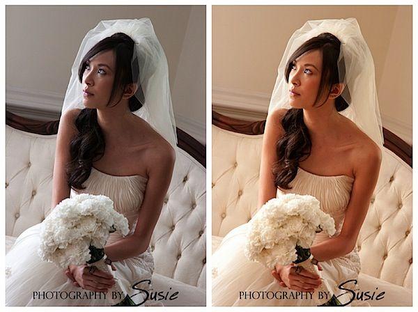 Basic Photo Editing in Lightroom