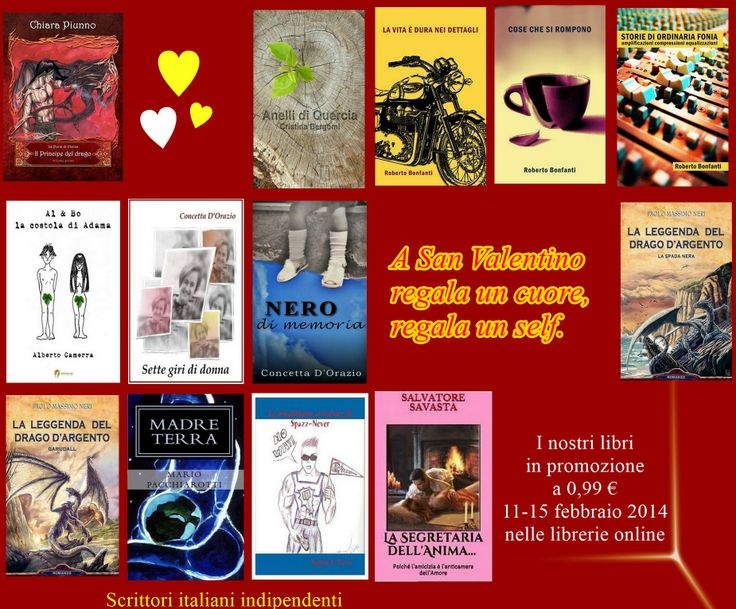 San Valentino in Self https://www.facebook.com/events/519070504877075/?ref_dashboard_filter=upcoming