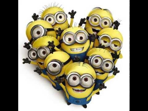 YMCA - The Minions (Despicable Me 2 OST)