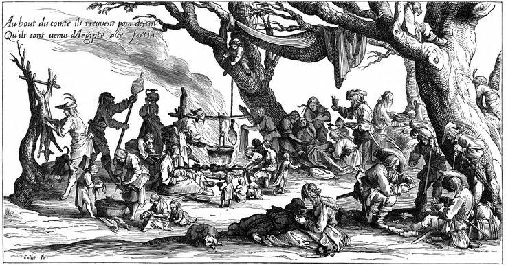 """¿Cuáles son las tradiciones de los gitanos modernos? . Los Romani o los Roma, a los que algunas veces se les llama """"gitanos"""", originalmente migraron del subcontinente hindú al continente europeo hace cientos de años. Una vez en Europa, sus tradiciones nativas se mezclaron con las culturas locales de las naciones europeas, produciendo nuevas formas de música y baile. Estas tradiciones todavía se ven en ..."""