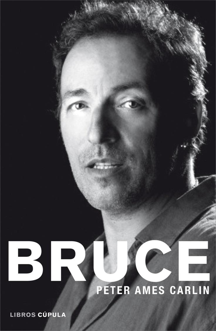 BRUCE - PETER AMES CARLIN -