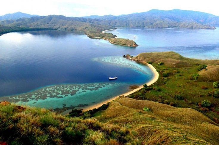 Gituaja.com - Berjuta Keindahan di Sumbawa