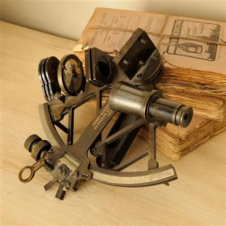 30 best sextant ship bell images on pinterest ships boat and save up to on luxury home lifestyle brands join now for free fandeluxe Images