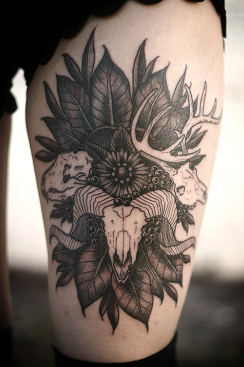 271 best images about That is the Tattoo on Pinterest