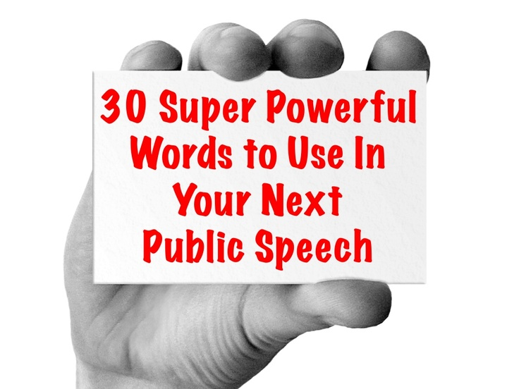 12 Historical Speeches Nobody Ever Heard