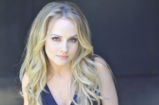 Kelly Stables--I think of her when I write my character, Rayann (Laid Out and Candle Lit and You're Busting My Nuptials)