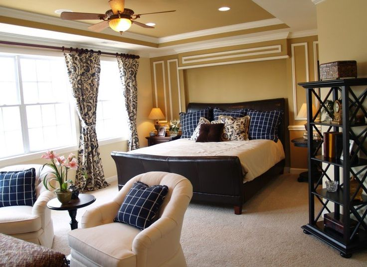 194 best master bedroom images on Pinterest Bedroom designs