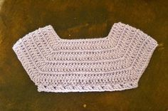 Bodice for dress to add tulle or cotton or crochet....!!!